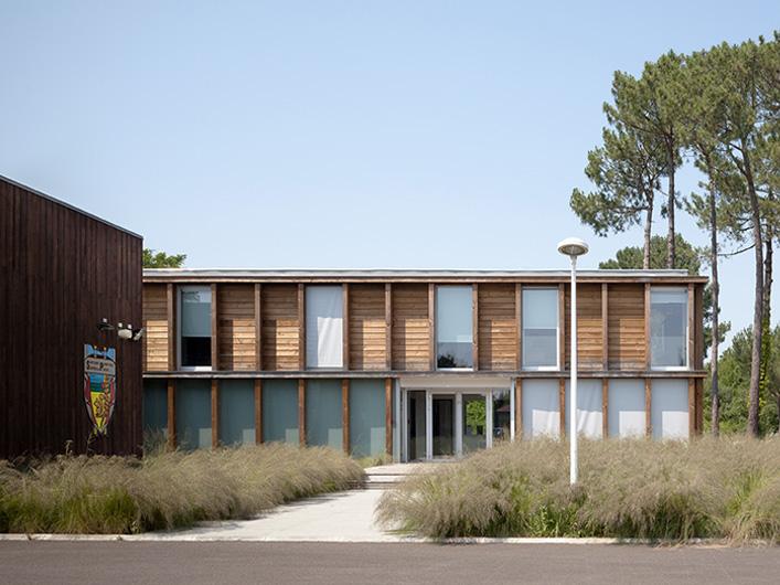 yohan zerdoun debarre duplantiers architects. Black Bedroom Furniture Sets. Home Design Ideas