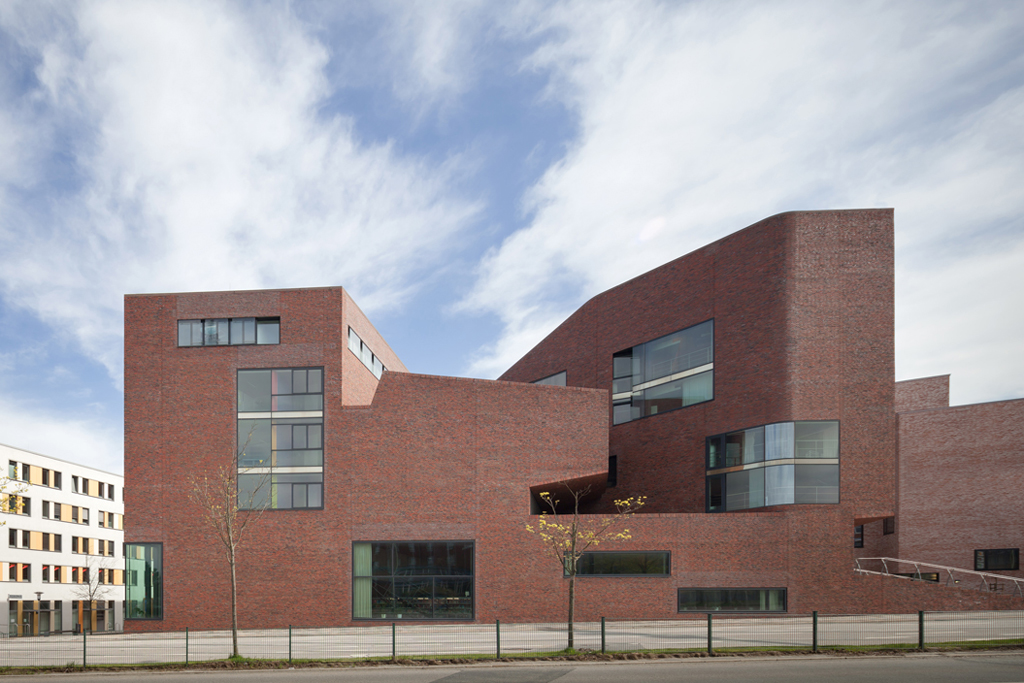 Architekten Bremerhaven yohan zerdoun bremerhaven by ksg architects